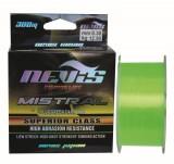 NEVIS MISTRAL FLUO GREEN 300M 0.30MM (3232-330)-MONOFIL ZSINÓR