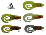 ORKA DOUBLE TAIL 12cm-es