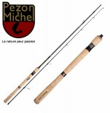 PEZON ET MITCHEL CANNE INVITATION TRANSFER CAST 2,4M 7-21G