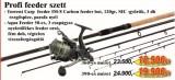 Profi feeder szett 1601-390+ 2292-350 (KB-448)-FEEDER SZETT