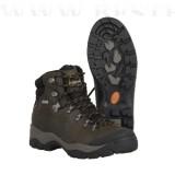 Prologic Kiruna Leather Boot Dark Brown 46 - 11
