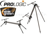 PROLOGIC New Green  Tri-Sky  Pod 3-Rod