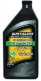Ulei motor 4 timp Quicksilver Synthetic Blend FourStroke Outboard Engine Oil 1 litru, 25W-40