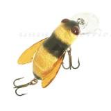 REBEL Bumble Bug F74, 3,7cm, 3gr, szín:10 Bumble Bee
