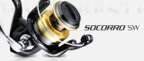 SHIMANO MULINETE SOCORRO 10000SW (SOC10000SWGR)
