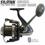 SILSTAR SENZO CARP 8000 5+1