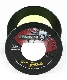SPIDERWIRE STEALTH  0, 38MM 1800M TRACER YELLOW 56, 2KG
