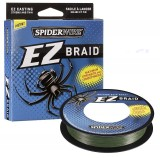 Fonott Zsinór Spiderwire EZ BRAID 0,12MM 100M LO-VIS GREEN 5,1KG