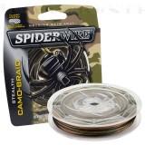 SPIDERWIRE STEALTH 270M 0.35MM CAMO