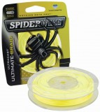 SPIDERWIRE ULTRACAST 8C 270M 0.30MM YELLOW