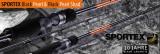 SPORTEX BLACK PEARL 2,10M 5-16G