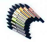 TFG CAMO - Rig Marker Pens - 10 PACK