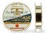 Horgász Zsinór Trabucco T-FORCE SUPER CAST 300m, 0.255mm