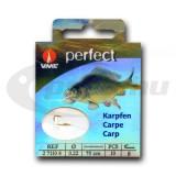 Perfect Carp pontyozó horog , 27110 GO 2 VMC-kötötthorog