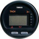 Yamaha standard multifunkciós sebesség és fordulatszám-mérő