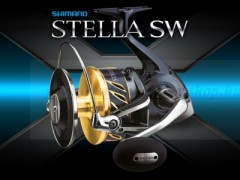 SHIMANO STELLA SALTWATER 5000 SWBPG  ORSÓ AKCIÓ