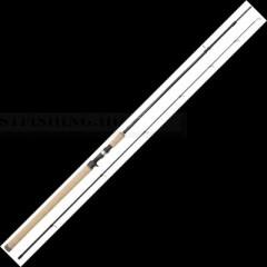 ABU GARCIA ROD Venturi 1104 M 15-55g Casting-TRVLR TRAVEL CASTING BOT