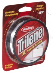 Berkley Trilene XL Smooth Casting, 0, 18mm, 270m, Clear