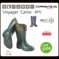 CAMMINARE VOYAGER CAMO EVA CSIZMA-30C MÉRET: 43 CSIZMA
