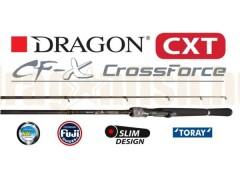 DRAGON  CF-X CROSSFORCE 2,13M 4-21G PERGETŐ BOT