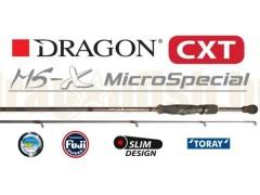 DRAGON MS-X MICROSPECIAL 1,90M 1-10G-PERGETŐ BOT PERGETŐ BOT