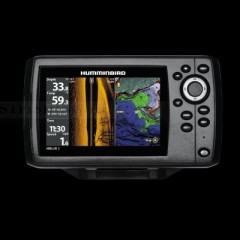 HUMMINBIRD HELIX 5 CHIRP SI GPS G2 HALRADAR-HALRADAR AKCIÓ HALRADAR