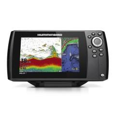 HELIX 7 CHIRP DS GPS G3 HUMMINBIRD