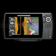 HUMMINBIRD HELIX 7 CHIRP SI GPS G2 HALRADAR-HALRADAR AKCIÓ HALRADAR