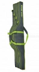 Nevis Team bottartó táska bélelt 160cm, 3 részes  BOTZSÁK