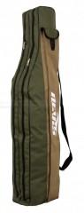NEVIS Bottartó táska zöld 100D (5201-101) BOTZSÁK