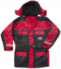 PENN FLOTATION SUIT ISO 12405/6 2PC L-THERMO RUHA THERMO RUHA