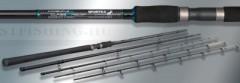 SPORTEX CARBOFLEX CLASSX FEEDER 330CM  40-120G FEEDER BOT
